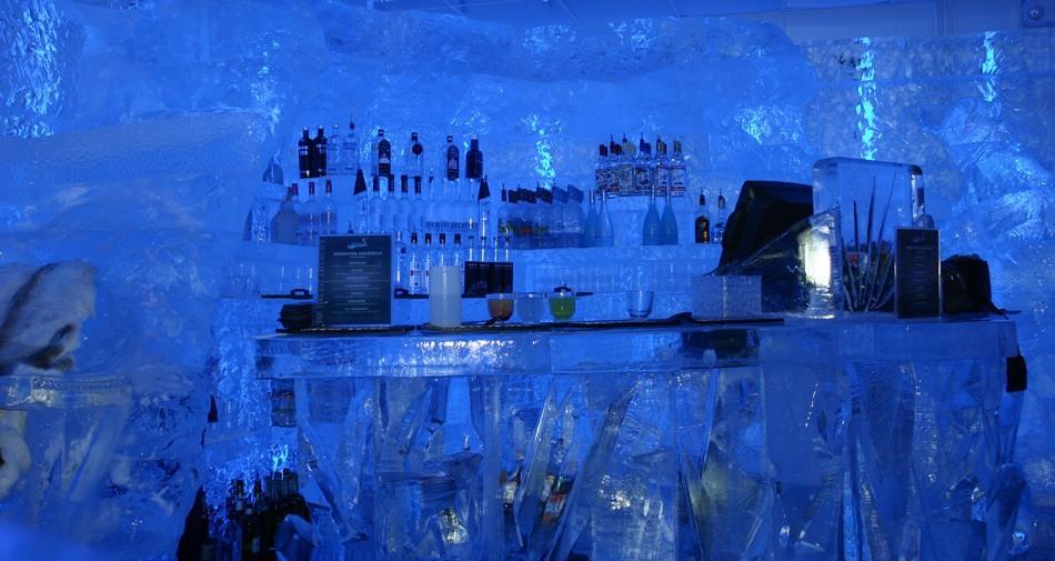 minus 5 ice bar monte carlo prices