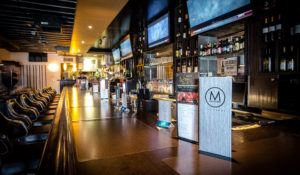 Midtown – Bar and Pizza Kitchen